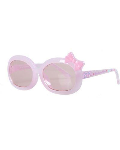 Фиолетовые солнцезащитные очки Gamestyle