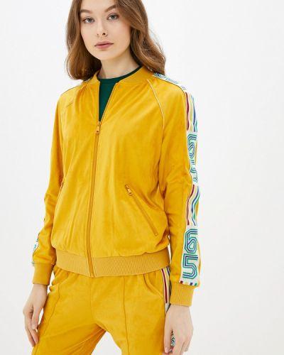 Куртка осенняя United Colors Of Benetton
