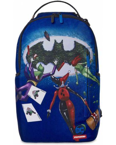 Рюкзак с карманами Sprayground
