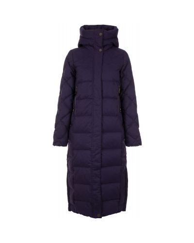 Зимняя куртка утепленная с капюшоном Outventure