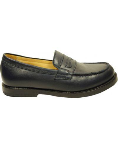 Туфли черные Zecchino D'oro