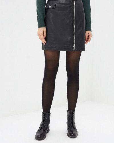 Черная юбка Oakwood