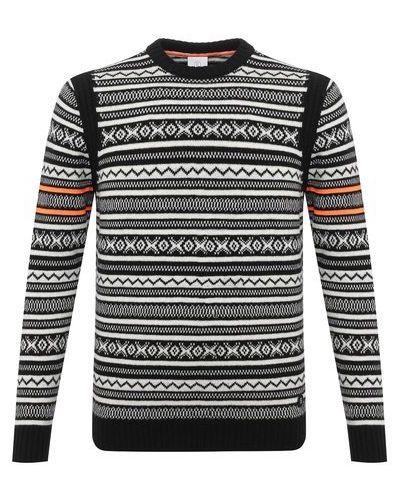 Шерстяной свитер Bogner