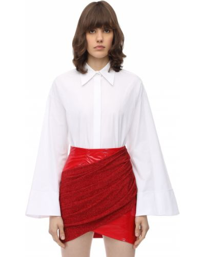 Рубашка на пуговицах Sara Battaglia
