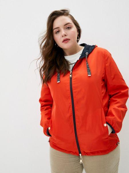 Куртка весенняя облегченная Elena Miro