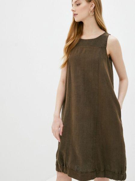 Повседневное платье весеннее Gabriela