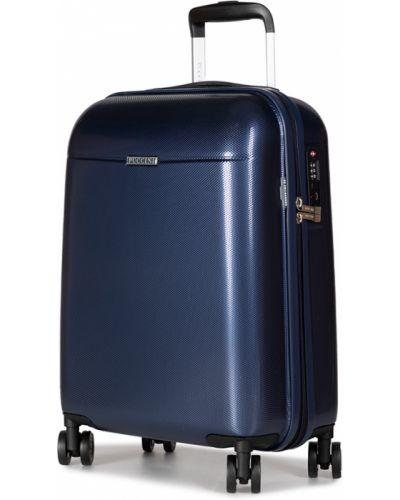 Niebieska walizka Puccini