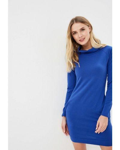 Платье польское синее Numinou