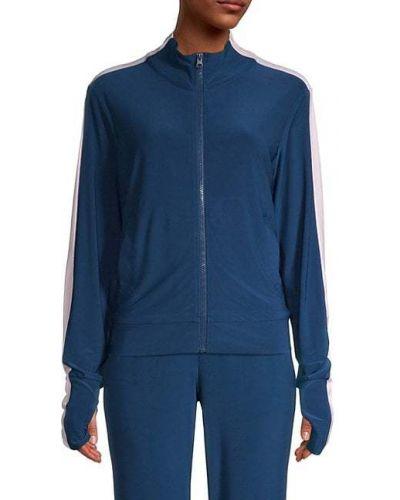Пуховая длинная куртка с нашивками с воротником 525 America