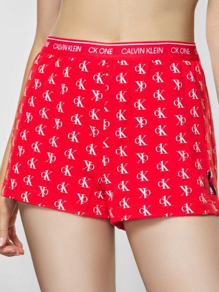 Повседневные шорты Calvin Klein Underwear