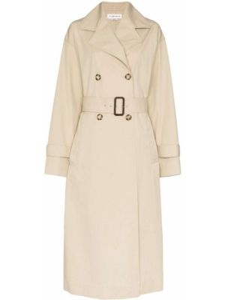 Płaszcz Victoria Beckham