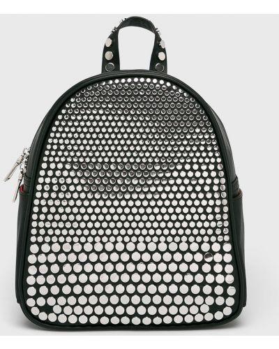 Кожаный рюкзак с отделениями Steve Madden