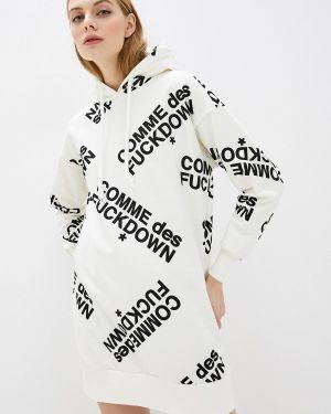 Платье Comme Des Fuckdown