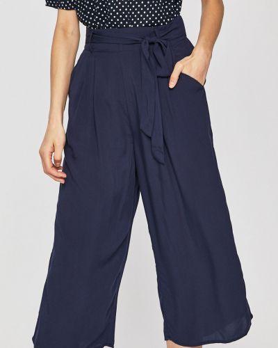 Свободные брюки с карманами с поясом Medicine