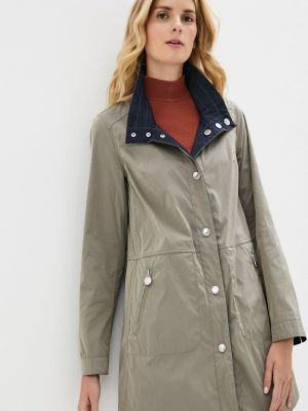 Куртка весенняя облегченная Betty Barclay