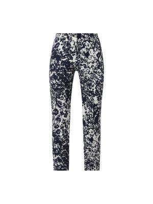 Niebieskie spodnie Rosner