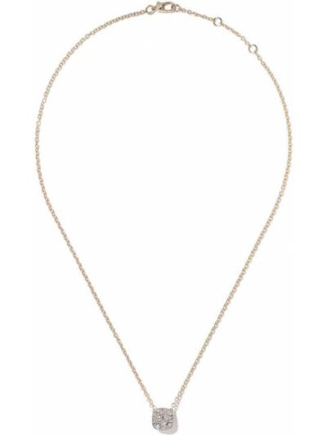 Ожерелье - белое Pomellato