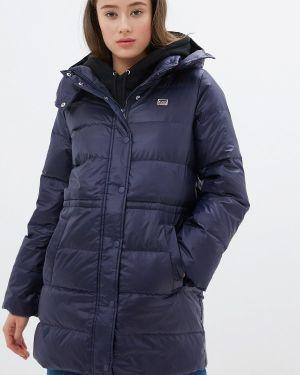 Зимняя куртка осенняя синий Levi's®