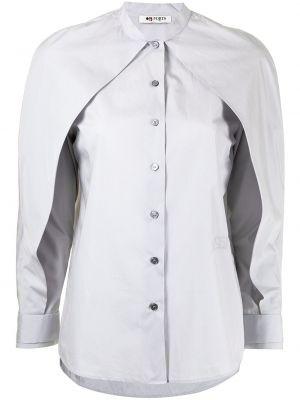 Длинная рубашка - серая Ports 1961