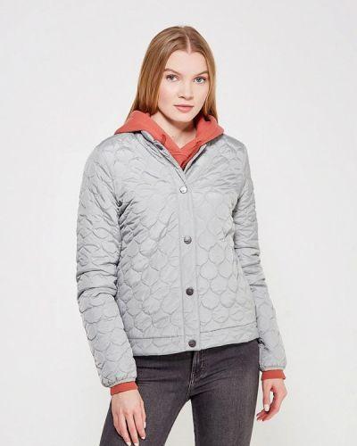 Утепленная куртка весенняя Roxy