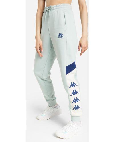 Спортивные брюки из полиэстера Kappa