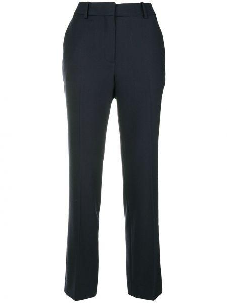 Укороченные брюки брюки-хулиганы дудочки Victoria, Victoria Beckham