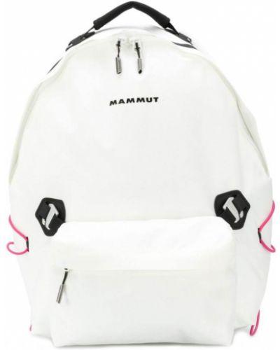 Рюкзак белый Mammut Delta X