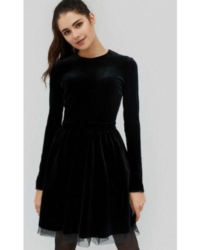 Вечернее платье осеннее Cardo
