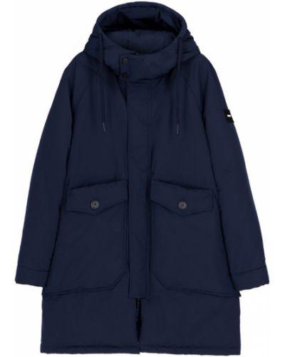 Niebieska kurtka zimowa Oof Wear