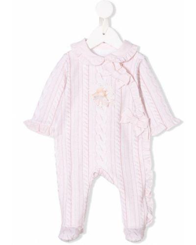 Пижама розовый повседневный Lapin House