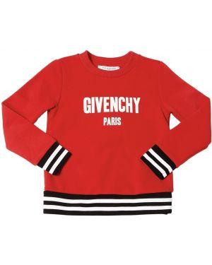 Свитшот с логотипом Givenchy