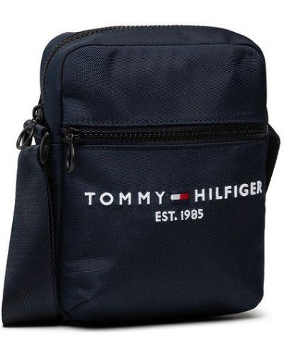Saszetka granatowa Tommy Hilfiger