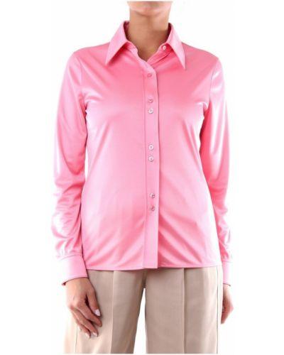 Koszula z długimi rękawami Givenchy