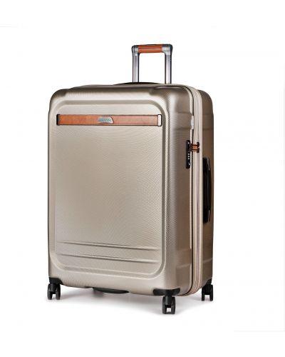 Złota walizka Puccini