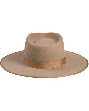Brązowy kapelusz Lack Of Color