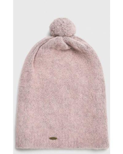 Зимняя шапка с помпоном из джерси Starling
