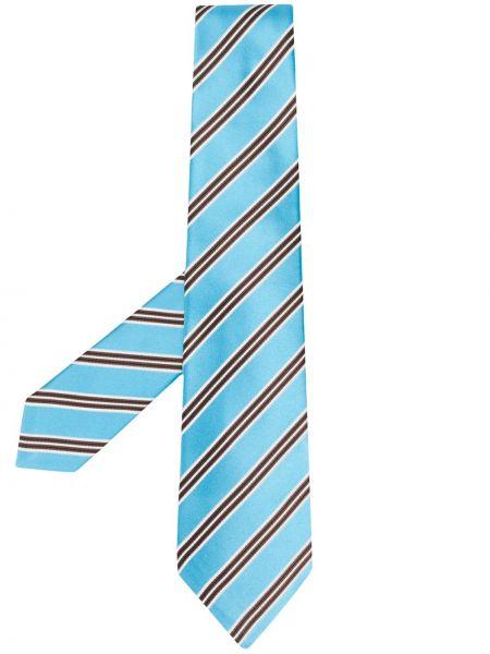 Krawat - biały Kiton