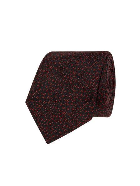 Krawat z jedwabiu Hugo