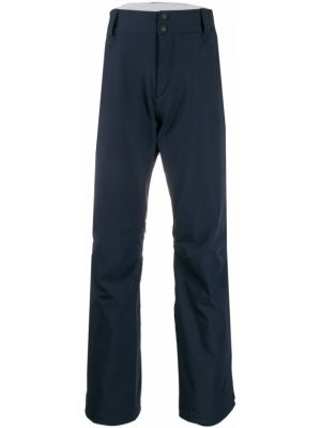 Классические горнолыжные брюки с карманами на пуговицах с высокой посадкой Rossignol