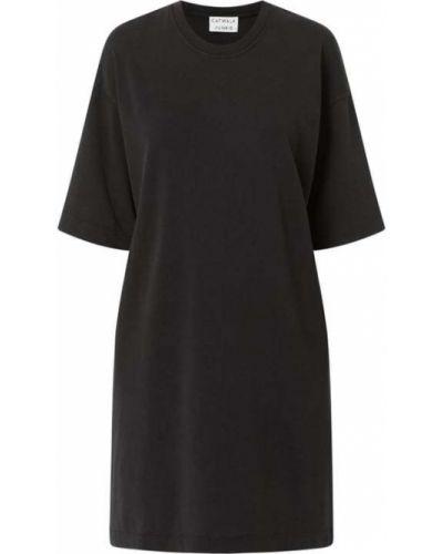 Sukienka bawełniana Catwalk Junkie