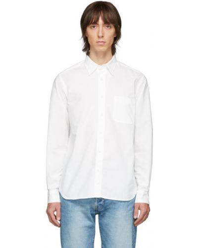 Koszula z długim rękawem długa rama Beams Plus