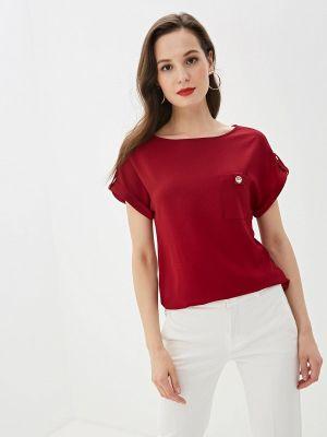 Блузка - красная Dorothy Perkins