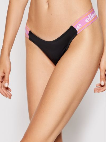 Czarny bikini Ellesse