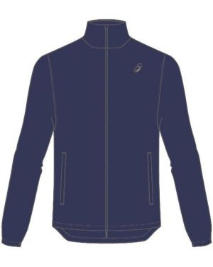 Куртка с манжетами футбольная Asics