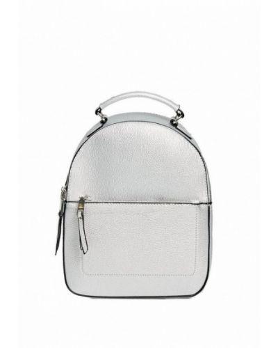 Рюкзак серый Stradivarius
