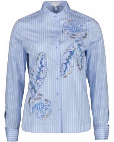 Koszula z haftem Escada Sport