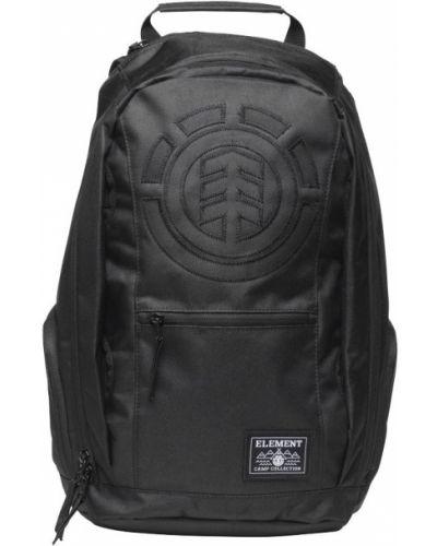 Рюкзак спортивный черный Element