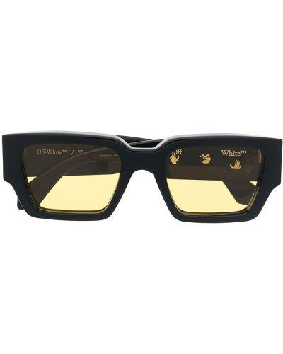 Okulary - białe Off-white