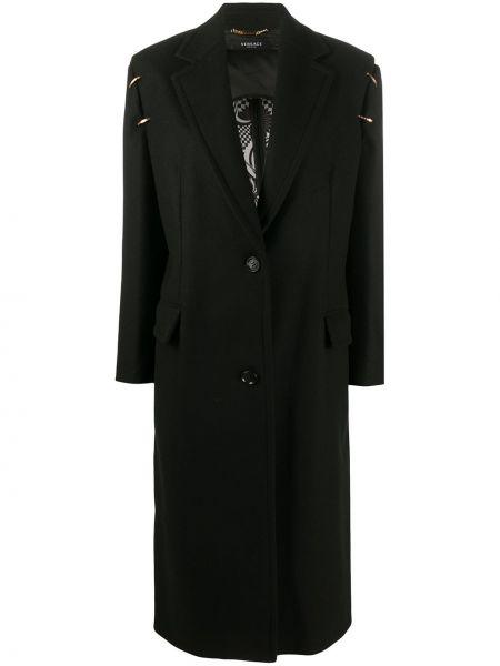 Płaszcz Versace