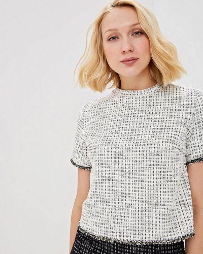 Блузка с коротким рукавом весенний 2019 Befree